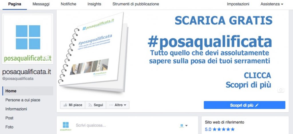 posaqualificata.it - Facebook