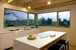 L'efficienza energetica del foro finestra