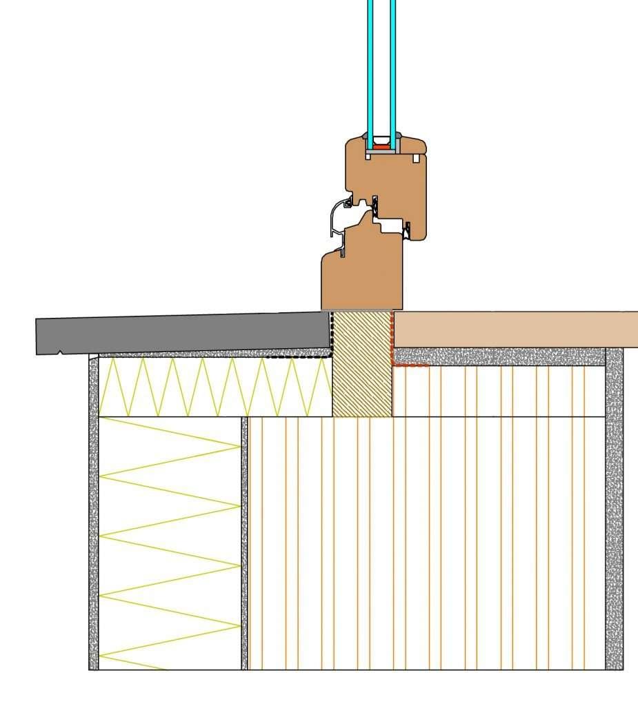 Prima il controtelaio o la soglia in marmo for Una planimetria della cabina del telaio