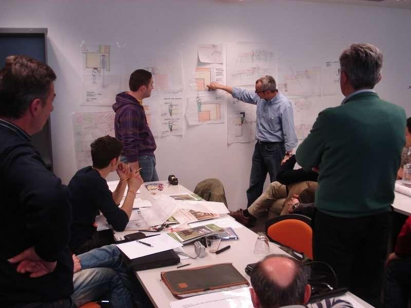 Corso Avanzato CasaClima per Progettisti