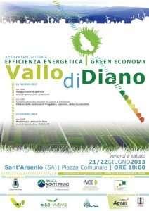 Fiera Efficienza Energetica Vallo di Diano