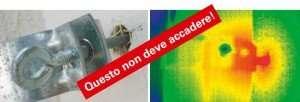 Soluzioni ponti termici puntuali serramenti