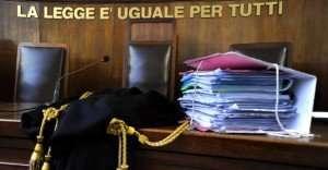 Sentenza Tribunale Reggio Emilia Errori Progettazione