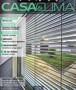 Rivista Casa&Clima 53