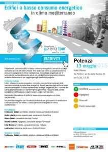 AzeroTour Potenza 2015