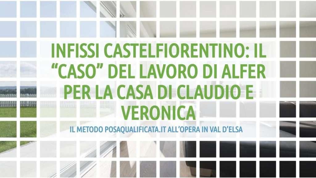infissi_castelfiorentino_posaqualificata: titolo dell'articolo in verde