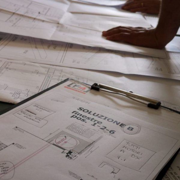 riqualificazione energetica posaqualificata: immagine del progetto F4
