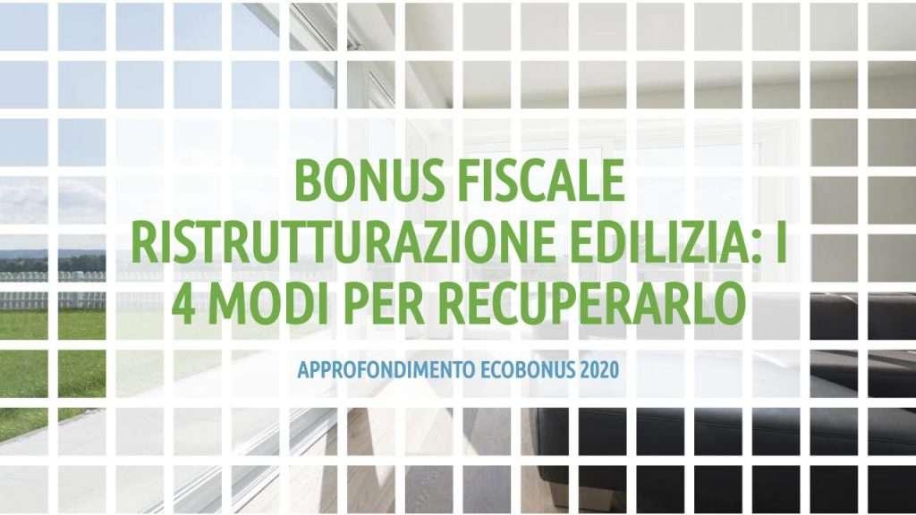 ristrutturazione_edilizia_ecobonus_infissi_2020_posaqualificata: titolo dell'articolo in verde