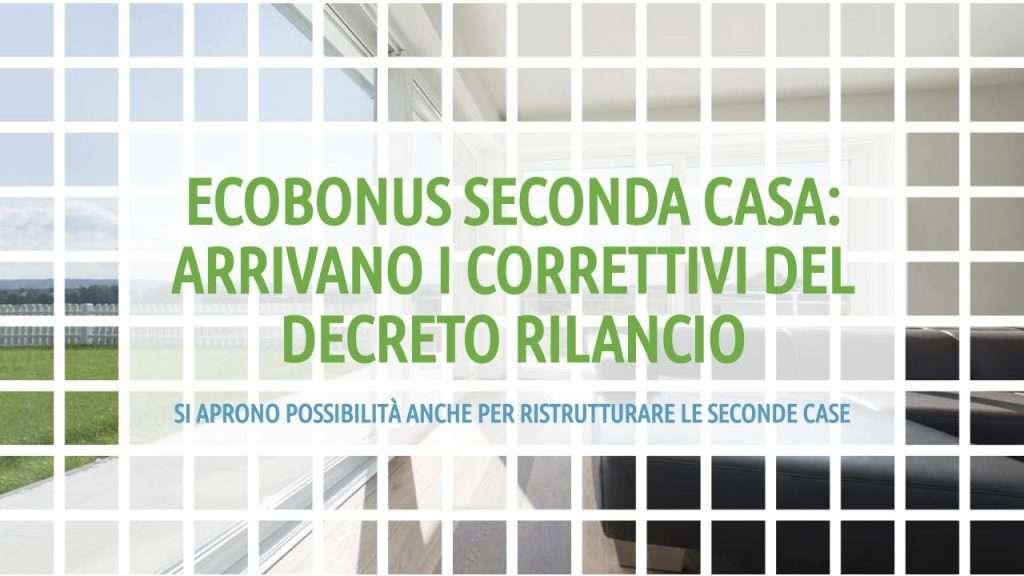 Ecobonus_seconda_casa_posaqualifcata: titolo dell'articolo in verde