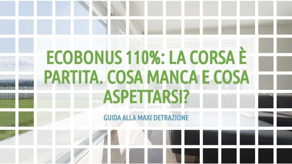 ecobonus_110%_posaqualificata: titolo in verde dell'articolo