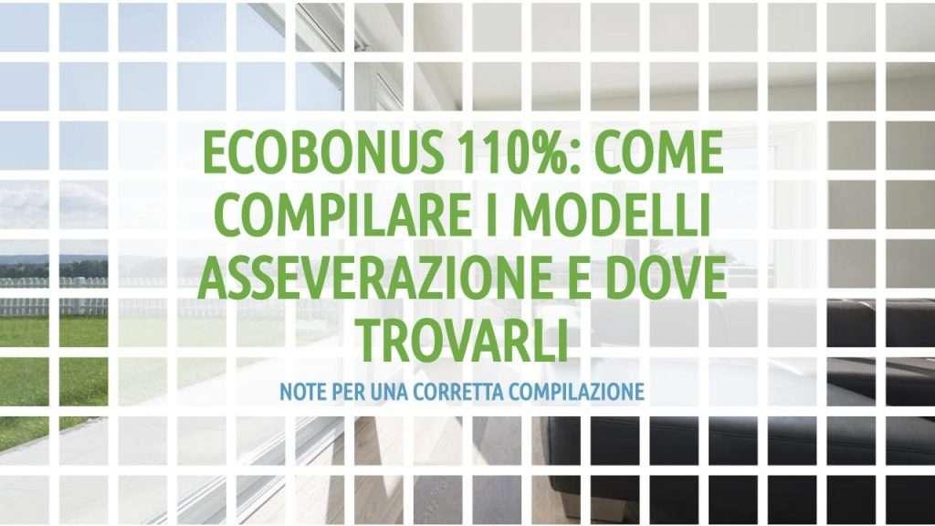 modelli_asseverazione_ecobonus_posaqualificata: titolo dell'articolo in verde