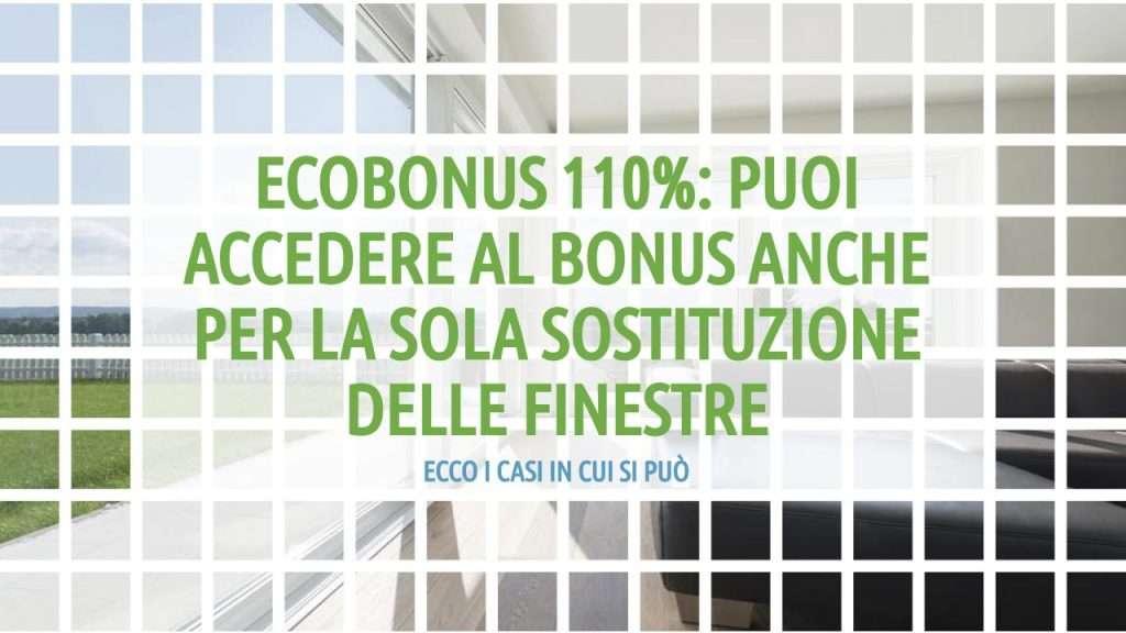 sostituzione_infissi_ecobonus_posaqualificata: titolo dell'articolo in verde su fondo bianco